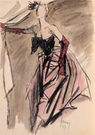 the art of fashion illustration drawing on style gray m c a