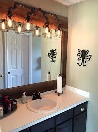 industrial bathroom vanity lighting industrial bath vanity modern bathroom vanity light modern