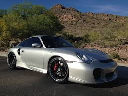 2002 porsche 911 turbo specs tuner tuesday 2002 porsche 911 turbo x50 techart german cars