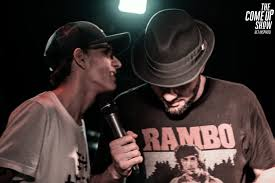 Rugged Man Rapper Ra The Rugged Man Live At Club 120 2017 The Come Up Show