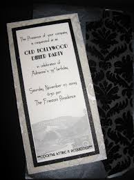 doc 817429 black and white party invitation wording u2013 black and