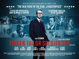 Smiley 2012 Rotten Tomatoes by Tinker Tailor Soldier Spy Film Wikipedia