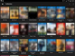 my movies movie u0026 tv collection library android apps on google