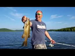 table rock lake fishing report table rock lake video fishing report june 14 2017 youtube