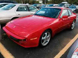 porsche models 1980s curbside classic 1985 5 porsche 944 u2013 the unconventional daily driver