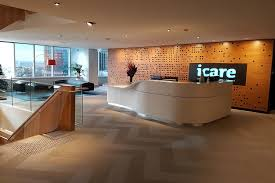 Corian Melbourne Corian Reception Desks Solid Surface Receptions By Aspen Interiors