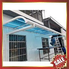 Awning Shed Aluminium Awning Canopy Shed For Carport Gazebo Patio Corridor
