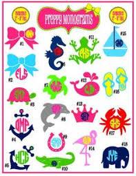 Create Monogram Initials Monogram Styles Design Pinterest Style Charts And