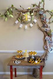 Birthday Party Decorations At Home Best 25 Homemade Birthday Decorations Ideas On Pinterest