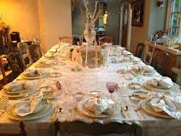 home decor stunning minimalist thanksgiving table decorations on