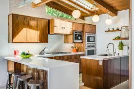 mid century kitchen ideas midcentury kitchen ideas kitchen midcentury with metal bar stools