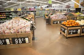 why walmart is reinventing its grocery aisles fortune