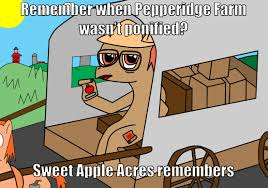 Pepperidge Farm Meme - sweet apple acres remembers pepperidge farm remembers know