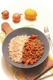 cuisiner des pois chiches recette du sénégal yassa de pois chiches not parisienne