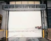 Air Curtains For Doors Barr Commercial Doors Orange County San Bernardino Riverside Air