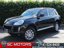 used porsche cayenne los angeles used porsche cayenne for sale in los angeles ca 90013 bestride com