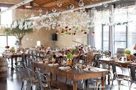 d coration mariage vintage une décoration de mariage style industriel et vintage fiancee