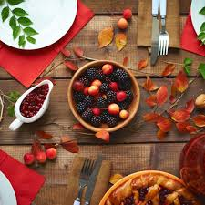 where to celebrate thanksgiving in town country magazine uk