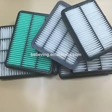 lexus ls 460 air filter air filter 17801 38011 for toyota ls460 buy 17801 38011 auto air