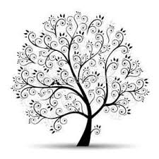 tree cross stitch pattern pdf