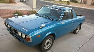 Albq Craigslist by Subaru Brat For Sale In Albuquerque