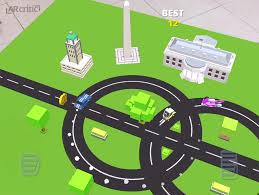 ar car crash review casual addictivetraffic control ar game ios