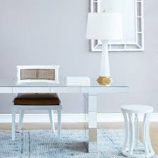 Teal Dining Table by The Well Appointed House Luxuries For The Home The Well