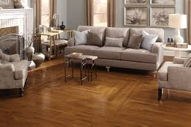 Prefinished Laminate Flooring 3 4