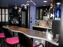 Home Bar Interior Design by Best Home Bar Designs Home Design Ideas