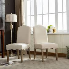 sophisticated nailhead dining room chairs ideas best inspiration