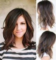 medium length hairstyles for fuller faces pictures on medium length haircut for round face undercut hairstyle