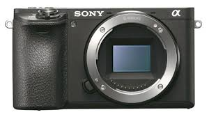 everything we know about sony u0027s new a6500 4k camera