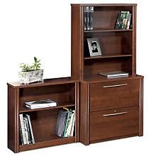 bookcase with file cabinet filing cabinets with a hutch officefurniture com