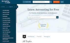 best free online accounting courses for small businesses online
