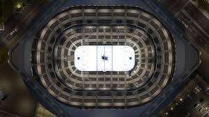 Map Of Sap Center San Jose by San Jose Sharks Virtual Venue By Iomedia