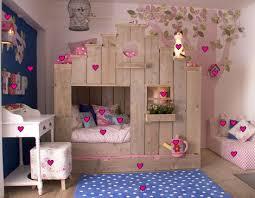 Little Girls Bunk Bed by 11 Best Ideas For Little Girls Room Images On Pinterest Home