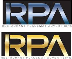 53 professional restaurant logo designs for restaurant placemat