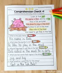 best 25 2nd grade reading comprehension ideas on pinterest