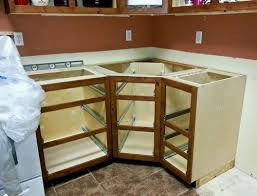 Birch Plywood Cabinets Best Wood For Painted Kitchen Cabinets By Bjoday Lumberjocks