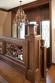 English Tudor Homes Interiors English Tudor Traditional Entry - Tudor homes interior design