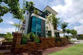 House Design Pictures Malaysia Architecture And Home Design Lot 18 House Modern House Design