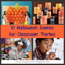 halloween party ideas for preschoolers living with three hobbits and a giant halloween games for the