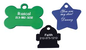 laser engraved dog tags laser engraved pet products precision laser engraving llc