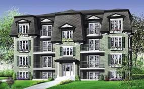 multifamily house plans family home plans awesome multi family house plans floor and
