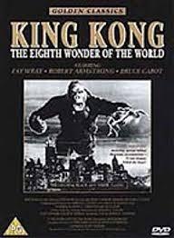 king kong dvd amazon uk fay wray robert armstrong bruce