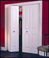 How To Install Folding Closet Doors 26 Best Custom Closet Doors Installation Images On Pinterest