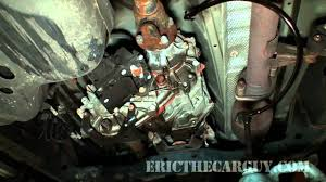 2004 toyota 4runner driveline service ericthecarguy youtube