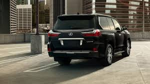lexus vehicle stability control 2018 lexus lx luxury suv safety lexus com