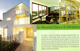 House Windows Design Philippines Wooden Design Aluminum Doors And Windows Philippines