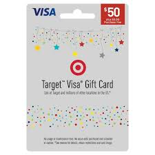 no fee gift cards visa gift card 50 5 fee target
